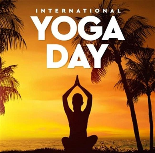 Happy International Yoga Day 2020 Wishes Images Quotes Whatsapp Status Photos And Messages